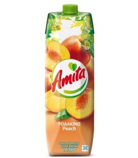 AMITA ΡΟΔΑΚΙΝΟ 1 LT