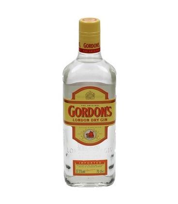 GORDON'S ΤΖΙΝ 37,5% ΑΛΚΟΟΛ 700 ML