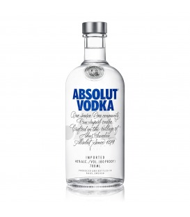 BOTKA ABSOLUT 700ML