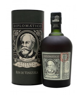 ΡΟΥΜΙ DIPLOMATICO RESERVA EXCLUSIVA 700 ML